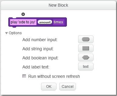 Add input to custom block.png