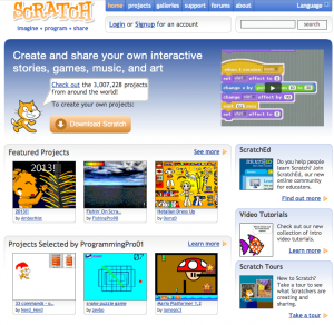 Scratch Website (2 0) - Scratch Wiki