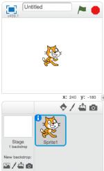 Scratch User Interface (2 0) - Scratch Wiki