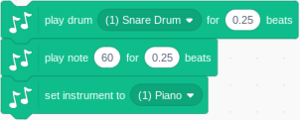 Sound - Scratch Wiki