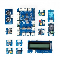 Dexter Industries GrovePi Kit
