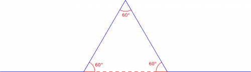 Equilateral Triangle in Koch Curve.png