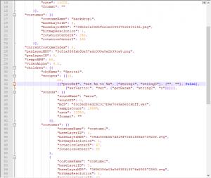 JSON Tutorial - Scratch Wiki