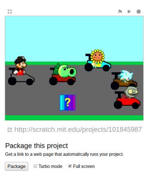 Phosphorus Player - Scratch Wiki