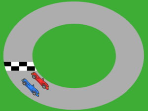 How to Make a Two-Player Racing Game - Scratch Wiki