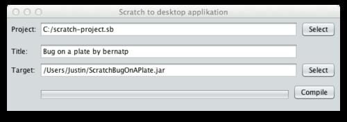 Porting Scratch Projects - Scratch Wiki