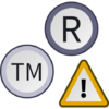 Trademark Warning Symbol.png