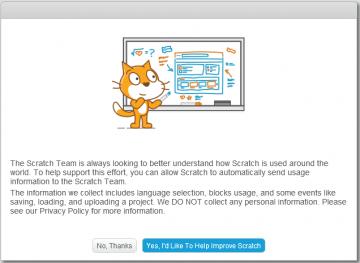 scratch offline editor download