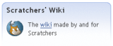 Wiki link on the Front Page.PNG